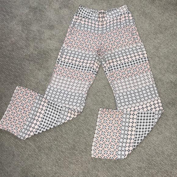 Ella Moss Pants - NWOT Ella Moss Palazzo pants size XS